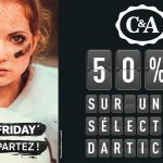 C&A Black Friday